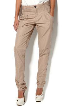 In Wear Dea-Gato Pants Light Clay 543