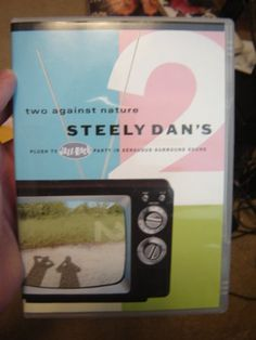 Steely Dan's Two Against Nature   #FreedomOfArt  Join us, SUBMIT your Arts and start your Arts Store   https://playthemove.com/SignUp