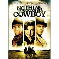Nothing Too Good for a Cowboy WILLLET,CHAD http://www.amazon.com/dp/B002A4IY3E/ref=cm_sw_r_pi_dp_VwWIvb1NTA9H4