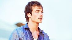 "I got Boone Carlyle! Which ""Lost"" Guy Is Your Soulmate? YEEEESSSSSS THIS WAS SO UNEXPECTED"