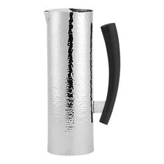 want this hammered silver pitcher from c&b.