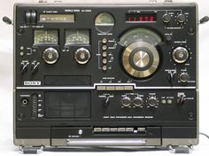 Sony CRF 330