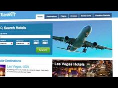 Travel affiliate program is one of the easiest ways to earn money online. Travelerrr is a trusted brand using which you can set up your travel website to sell hotels deals, flight discounts, car hire services & cruise rentals. You can start your own business by joining hands with travelerrr.com.