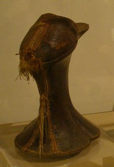 Extant Raised Heels - Chopine, Zoccolo, and Other Raised Heel and High Heel Construction