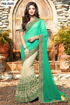 Beautiful Party Wear Sarees In Lowest Discount Offer