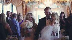 Ditonton 1 Juta Orang, Video Pernikahan Ini Membuat Semua Tamu Menangis - Tribun Medan