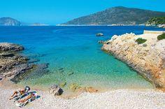 Marpunta Village - Alonissos Greece Trip, Greece Travel, Beautiful Islands, Beautiful World, Sandy Toes, Greek Islands, Dream Vacations, Kisses, Beaches