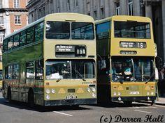 Free Republic, Dublin City, Busses, Ireland Travel, Old And New, Trains, Transportation, 1960s, Irish