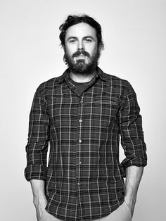 F☆ Yeah Casey Affleck ! — In this latest podcast with Variety, Casey talks...