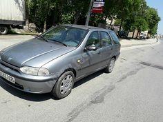 Fiat Palio 1.4 EL Weekend TEMİZ ARAÇ 2000 MODEL