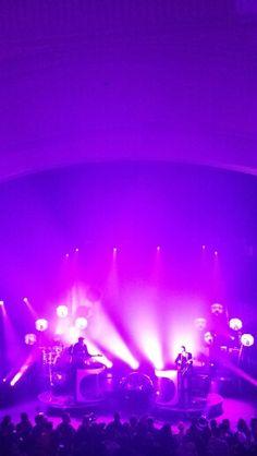 Broken Bells at the Civic Theatre. 3/12/14