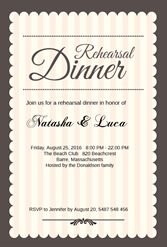 Free Printable Dinner Party Invitations Chalkboard Pot Invitation Templatecustomize Add Text And Photos .