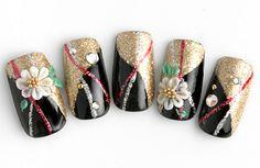 nail 1063 -- kimono