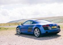 Audi R8 V10 Plus: Like an R8 but better