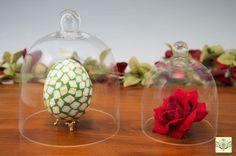 Glass Domes - Medium  Bell Jar Cloche - 8