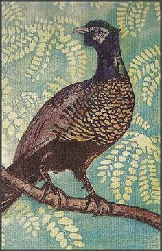 Max Sparer 1886-1968  woodcut