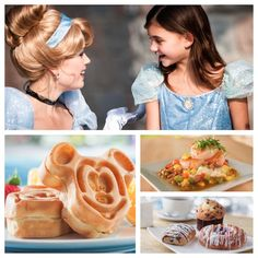 How to get the most out of the Disney Dining Plan - Part 1 from Dad's Guide to WDW