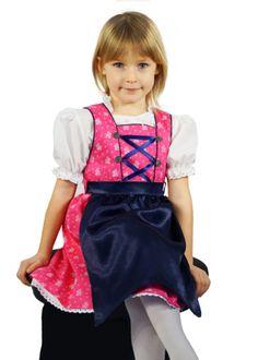 #Kinderdirndl Susi von Coala – COALA #Trachten, #Oktoberfest