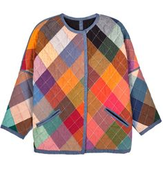 Gorman Online :: Crimson & Clover Jacket - All - Clothing
