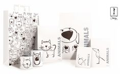 Packaging for pet food