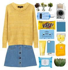 """""""One track mind, one track heart"""" by kristen-gregory-sexy-sports-babe ❤ liked on Polyvore featuring STELLA McCARTNEY, Isabel Marant, Nearly Natural, Fjällräven, Clinique, CASSETTE, Boots No7 and claudiasfashionsets"""