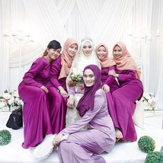 """""""The bridesmaid....aummmm..."""" """"Ayuh...maju kehadapan..."""" Year End Sale & Open Booking 2016  Latest update reception @iqbalansor  @ysffmnl  Denai alam shah alam  OP : @wandyyusoff  Book us now Price starting from MYR1000.00  BOOKING FEES ONLY MYR200.00!! Images by @sejolipictures Follow us to more updates @sejolipictures @sejolipictures @sejolipictures #sejolipictures #weddingphotographer #weddingphotography #topwedding #malaysiawedding #malaywedding #kerjakahwin #weddingphotographypromo…"""