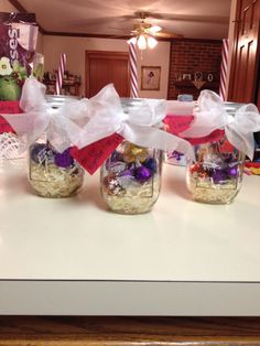 Awesome  Retreat Ideas  Heres Some Ideas To Put In Your Retreat Goodie Bags