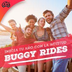 ¡Viaja + relax sin importar a donde vayas! #BuggyRides es un servicio pensado en la satisfacción de todos los mexicanos y extranjeros en la #CDMX  buggyrides.com