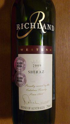 RICHLAND2009 Wine, Drinks, Bottle, Drinking, Beverages, Flask, Drink, Jars, Beverage