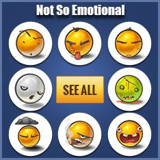 Not So Emotional