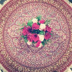 Thank you #Emblem #Florist #Toronto for this weeks #beautiful #flowers!! #Padgram