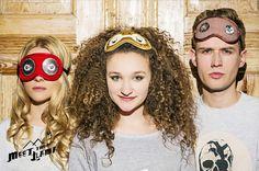 #meetthellama #accessories #mask #sleepmask #EVANCK #designer #loveher #girls #boys