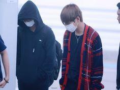 *☆ Taekook, Rain Jacket, Windbreaker, Raincoat, Jackets, Angels, Happiness, Bts, Twitter