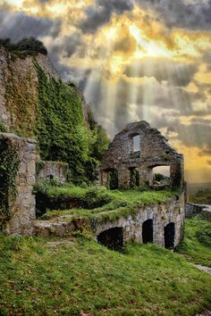 Hohentwiel castle ruins, Germany by Michael Milfeit on 500px