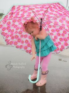 Rainy day photography :) #rainboots #melodybedfordphotography