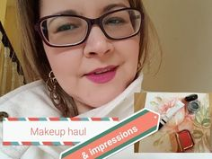 Makeup Haul & 1st impressions: Kiko, Stilla & more - YouTube