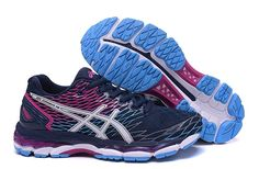 37b15d4213a0f Running - Pink ASIC GeL Running Shoes - Ladies Narrow Shoes
