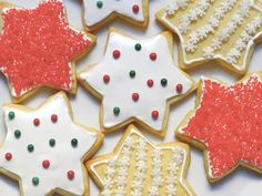 A round-up of gluten-free cookie recipes