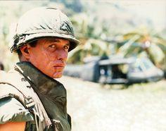 "Tom Berenger in ""Platoon"""