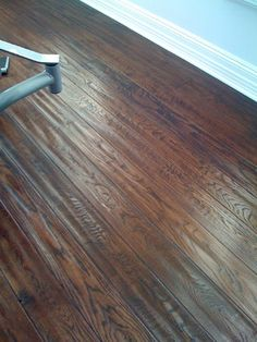 Hand Scraped Flooring Design Ideas, Pictures, Remodel, and Decor
