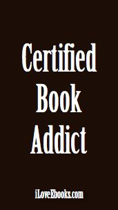 Welcome to BAA (that's book addicts anonymous).  Hi! My name is Bethany and I'm addicted to books.