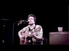"Lee DeWyze ""Hummingbird""(Lullaby) - Altar Bar, Pittsburgh.12/14/12"