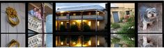 Yass bed and breakfast accommodation - The Globe Inn - built by my great great grandfather Charles Stewart Quayle in 1847