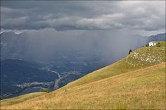 Венето.Доломитовые Альпы by 0dissea