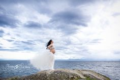 Tracy Christine Photography Victoria BC Maternity Session Handmade Tutu West Coast Photography