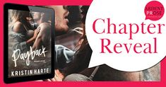 Wonderful World of Books: Chapter Reveal - Payback by Kristin Harte!