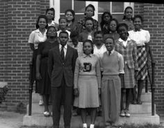 Dudley High School (ca. 1930s ) [A.H. Peeler papers] :: Textiles, Teachers, and Troops - Greensboro 1880-1945