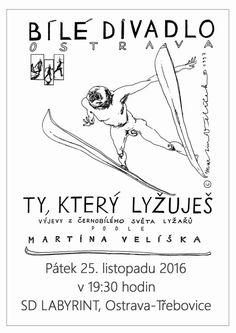 BÍLÉ DIVADLO – s finančním přispěním statutárního města Ostravy