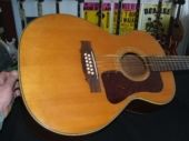VARIAX ACOUSTIC Position 4 (1966 Guild® F212)