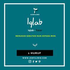 Learn Quran, Learn Islam, Doa Islam, Allah Islam, Islamic Inspirational Quotes, Islamic Quotes, Bacaan Al Quran, Tajweed Quran, Islamic Dua